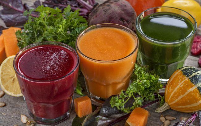 Vysoký krvný tlak: 3 najlepšie džúsy na jeho zníženie