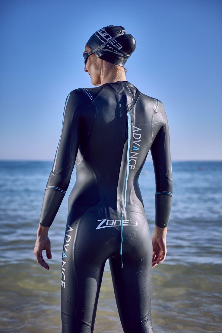 122 best Triathlete & Swimming Women images on Pinterest ...