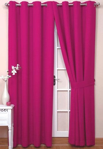 17 best ideas about Pink Eyelet Curtains on Pinterest | Dusky pink ...