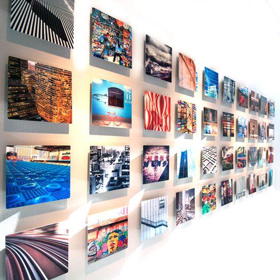 Photo Grid Prints | Inkdot
