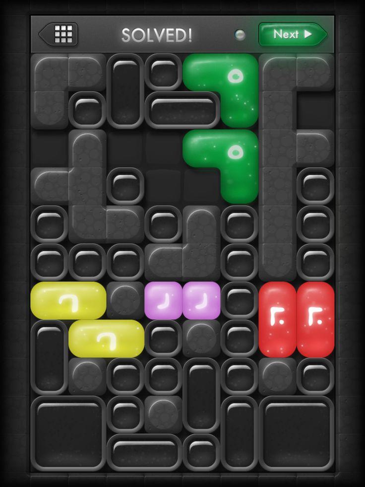 Puzzle 10-3 Blockwick solution