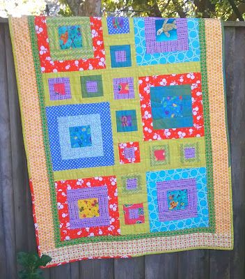 2015 Fairholme Community Quilts