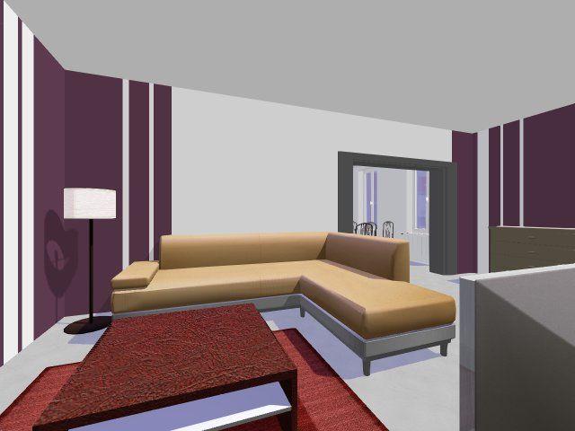 322 best couleur images on Pinterest Geometric painting, Painted - couleur chaude pour une chambre