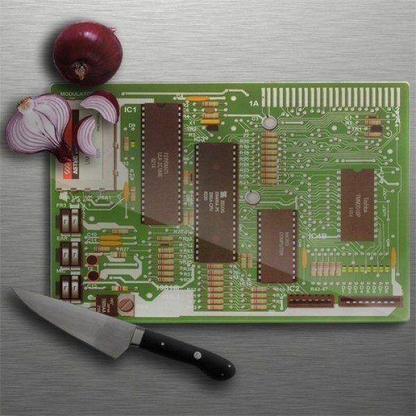 Prkénko - základní deska, 461 Kč - Prodáváme originální dárky a gadgets   Úžasné…