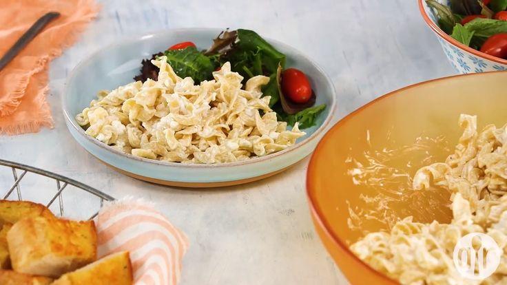 Polish Noodles  Video