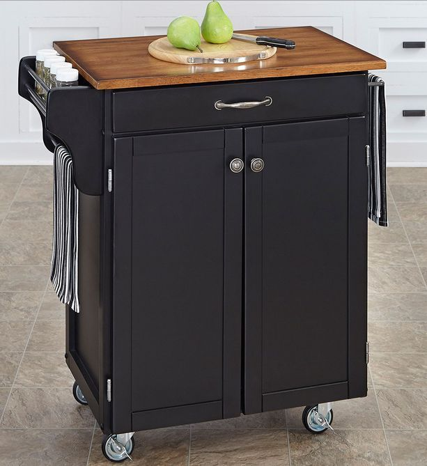 Go Home Black Industrial Kitchen Cart At Lowes Com: 34 Best Red, Black And White Area Rugs Images On Pinterest