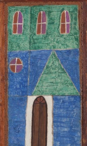 Uma retrospectiva na capital paulista em homenagem à obra do pintor ítalo-brasileiro Alfredo Volpi (1896-1988) reúne 23 trabalhos do artista, cinco deles inéditos. A exposição é gratuita e fica em cartaz até o dia 8 de maio, no Paulo Kuczynski Escritório de Arte (Alameda Lorena, 1661 - Jardim Paulista). Acima, quadro da série Bandeirinhas e Mastros, retratado por Volpi na década de 1960 e exibido pela primeira vez