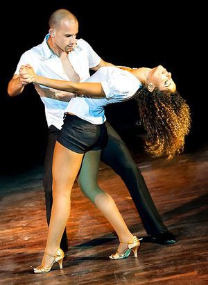 Ataca and Tanja with my all time favourite Bachata routine. Dancing to Te Extrano by Xtreme