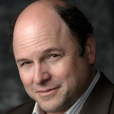 Jason Alexander - Introducing one of the series of musicals being performed at UCLA, c. 2008