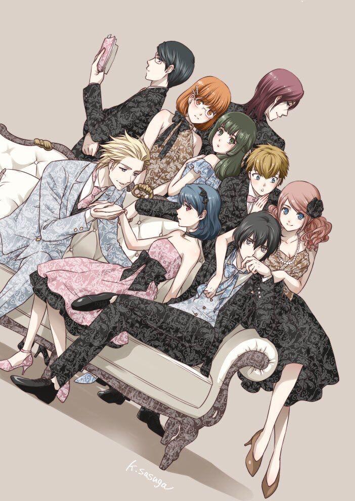 anime animeart animelove pixiv deviantart