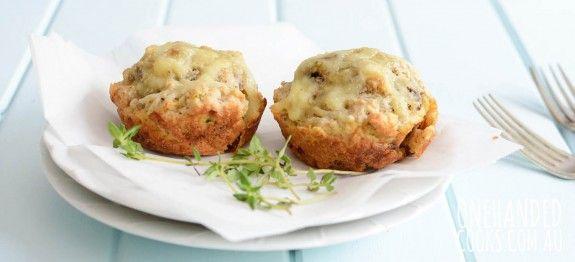 Een lekker koolhydraatarm voorgerecht, ham muffins. Een heerlijk hartig gerecht dat je kan serveren als voorgerecht of snack.