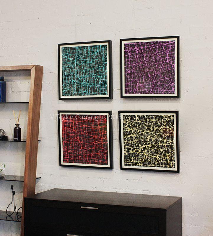 The Paperer Box Frames