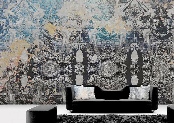 Tecnografica Wallpapers