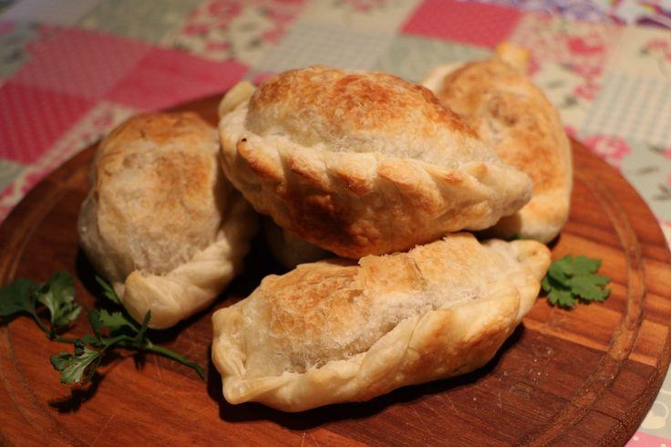 Cómo Preparar Unas Empanadas De Carne Distintas