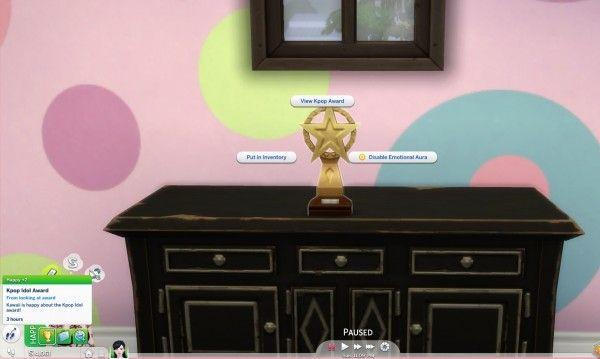 Mod The Sims Kpop Star Career Mod By Kawaiistacie Sims Sims 4 Kpop