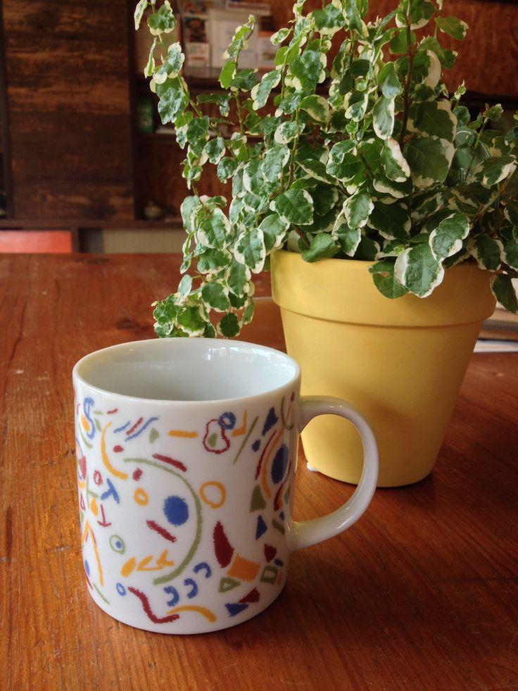 I made many cup