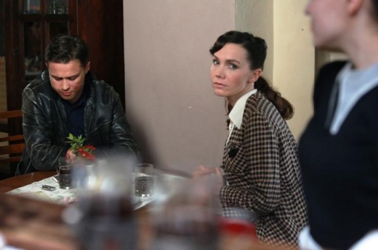 Za nami drugi dzień zdjęć do szóstej serii serialu (fot. M. Zielska)