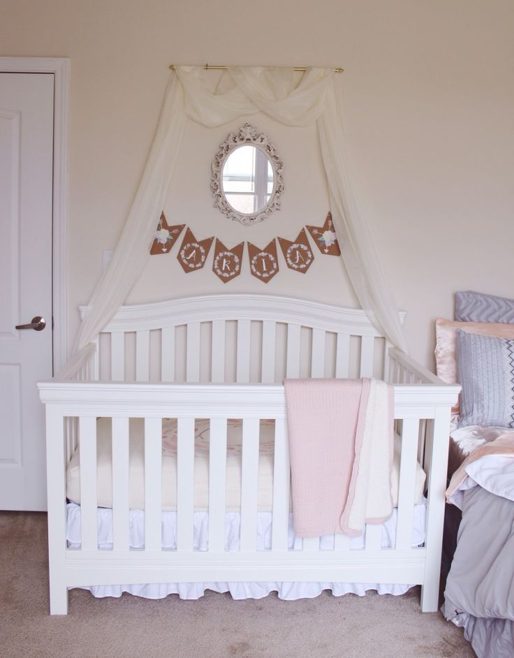 Bohemian Style Baby Nursery: 17 Best Images About Best Baby Cribs On Pinterest