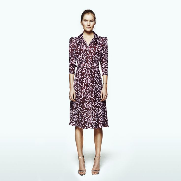 Nº 3 The Sonja Dress