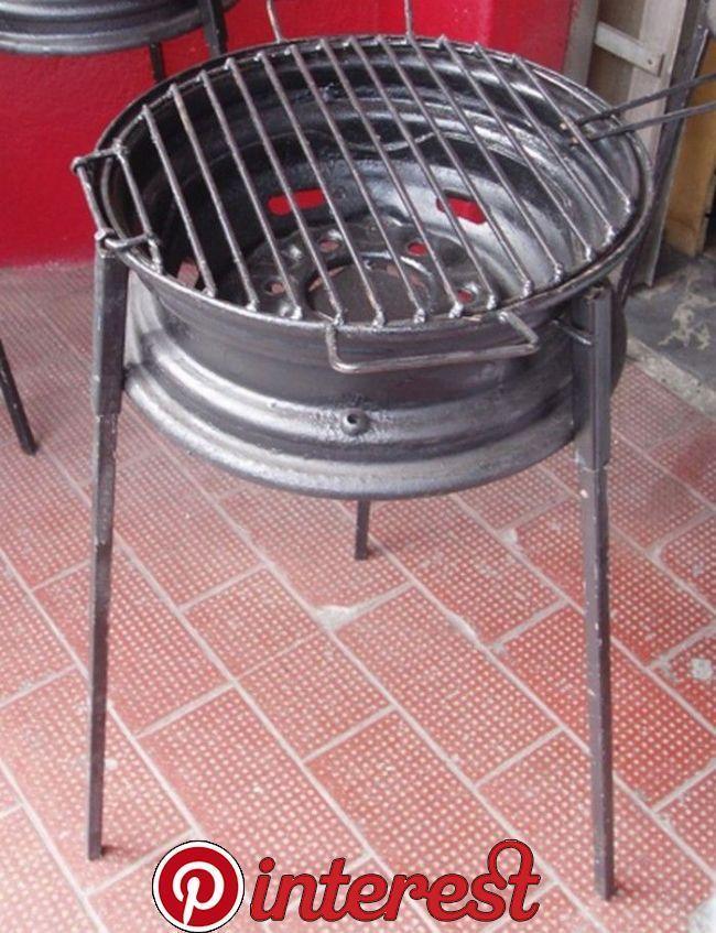 OFYR Corten Steel Grill | Idee per il giardino di casa, Idee
