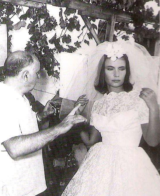 'Η Νύφη Το 'Σκασε' (1962)