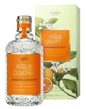 4711 Acqua Colonia Mandarine & Cardamom Maurer & Wirtz для мужчин и женщин
