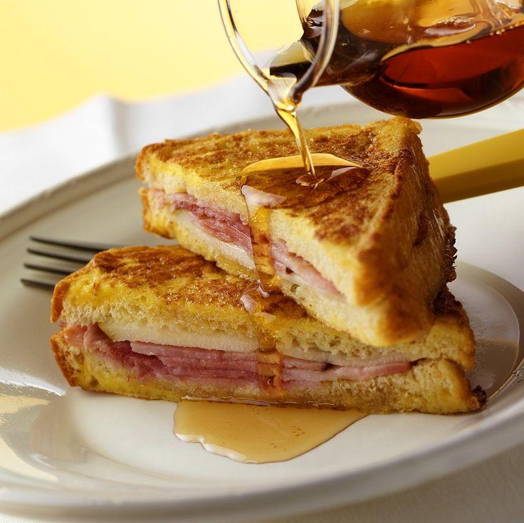 die besten 25 toast rezepte ideen auf pinterest toast rezepte einfach gesunde toast rezepte. Black Bedroom Furniture Sets. Home Design Ideas