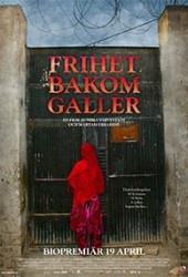 Recension av Frihet bakom galler. En dokumentär av Nima Sarvestani och Maryam Ebrahimi.