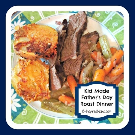 s day dinner crock pot roast easy enough for the at b i