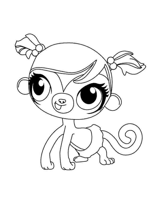 Littlest Pet Shop Coloring Pages Minka Mark Coloring Pages Bunny Coloring Pages Littlest Pet Shop
