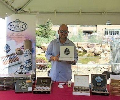 The Rocky Mountain Cigar Festival. Luxury comes to Colorado. #cigars #cigar #luxury #millionaire #billionaire #success #mgtow