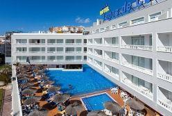 Blue Seas Hotel Lagos de Cesar, Los Gigantes, Tenerife #Canarias