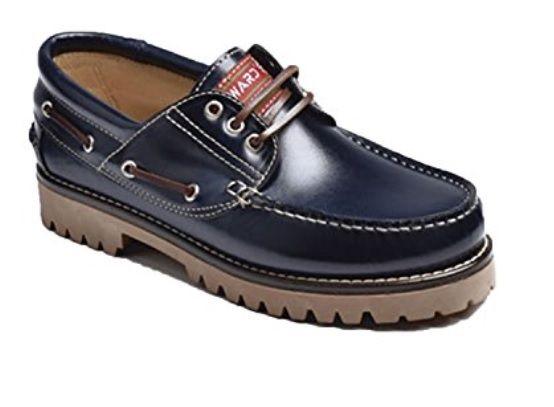 Zapatos Náuticos #Zapatos #Calzado #ModaAmazon #ModaHombre #Outfit #Men #Hombre #Náuticos
