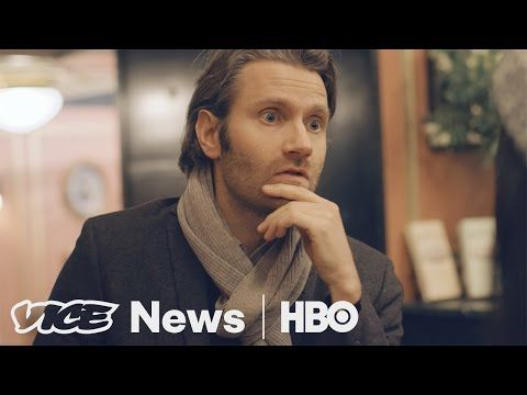 VICE News: The Scandinavian Hygge Lifestyle Is Taking The World By Storm: VICE News Tonight on HBO