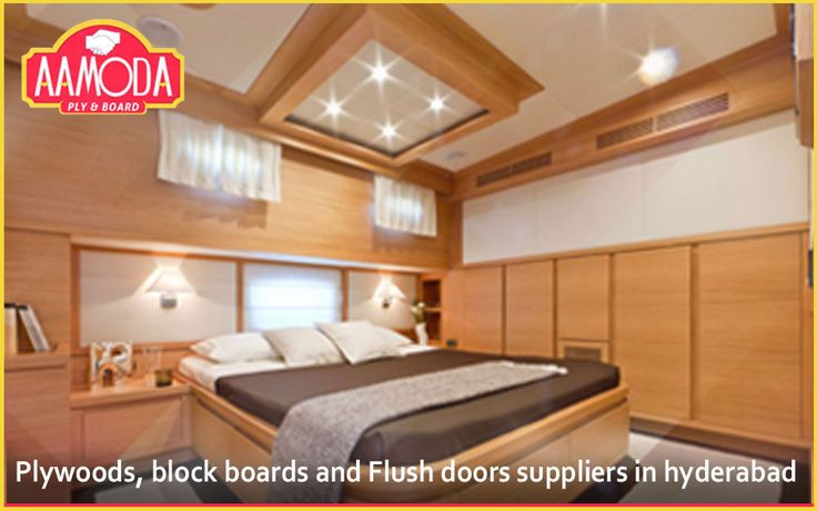 Plywoods, block boards and Flush doors suppliers in hyderabad http://www.aamodaply.com/