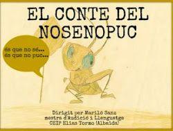 """""""Nosenopuc""""  SUPERACIÓ 2n"""