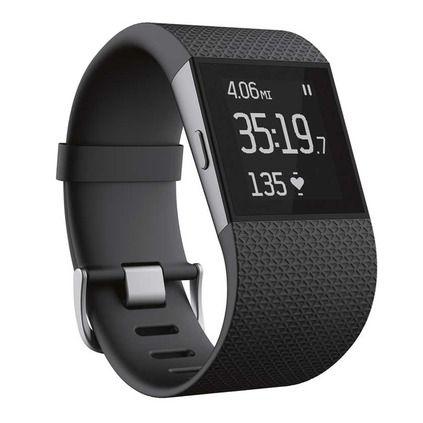 Fitbit Surge Wireless Activity Tracker