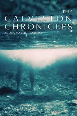 The Galveston Chronicles Paperback Book Hurricane History Fiction Gulf Coast TX  | eBay