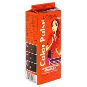color pulse by loreal concentrated non permanent hair color mousse 20 chilled - Mousse Colorante Non Permanente