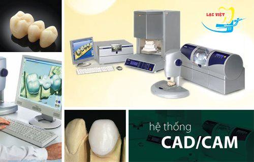 Hệ thống trang thiết bị công nghệ cũng ảnh hưởng đến độ bền của răng sứ Venus