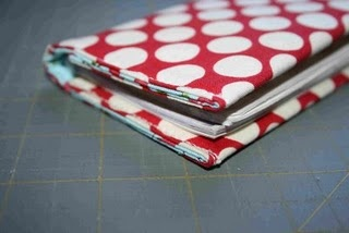 Checkbook Covers Tutorial...definitely on my to do list!