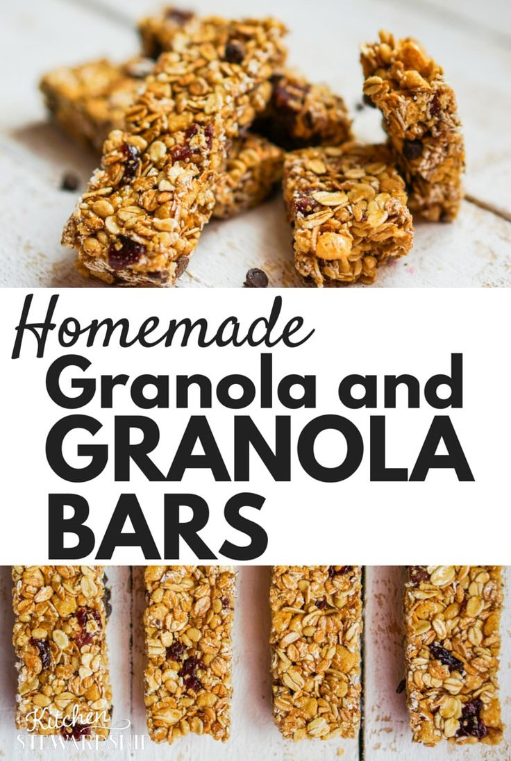 197 best desserts images on pinterest postres clean eating katies healthy homemade granola ccuart Image collections