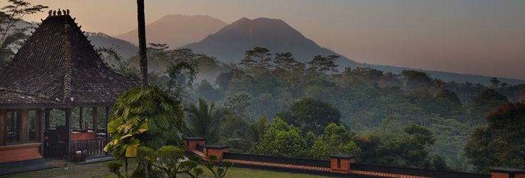 MesaStila, Magelang, Central Java