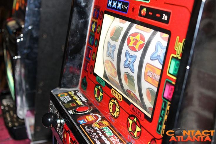 Best slot machine on bovada
