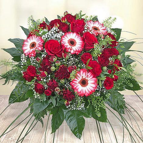 Für Immer Dein! #Valentinstag #Valentins #Blumen #Geschenke #Deko
