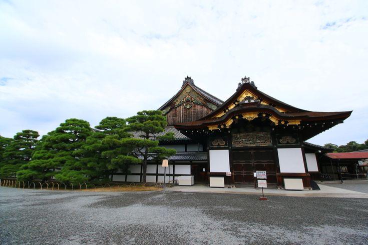 니죠죠 | 교토 | 일본 여행 가이드 - Japan Hoppers