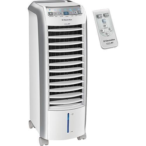 Climatizador de Ar Portatil e Umidificador de Ar Electrolux 07071F Frio Com Controle Remoto