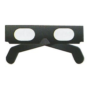 3-D Glasses