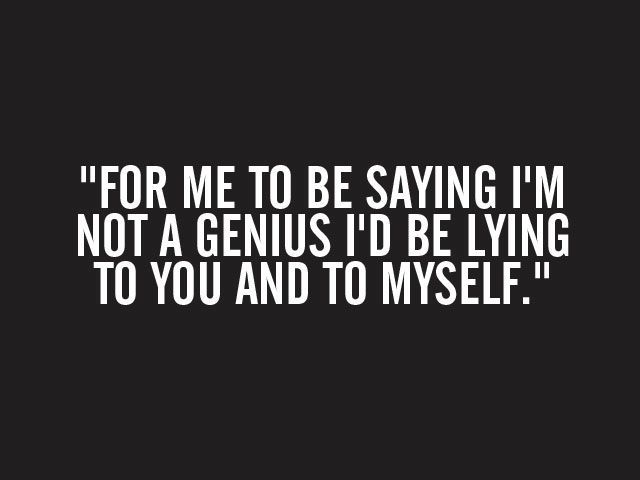 Kanye Quote Popular Quotes Quotes Sayings