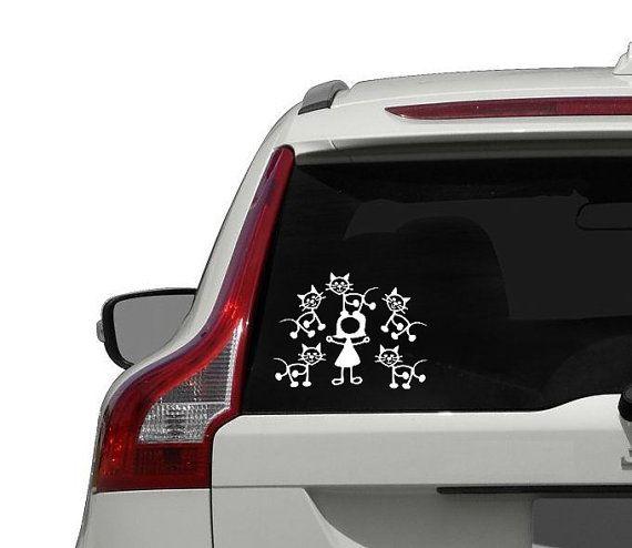 Best Wwwebaycom Images On Pinterest Vinyl Decals Sticker - Vinyl window clings for cars